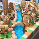 お菓子の街づくり
